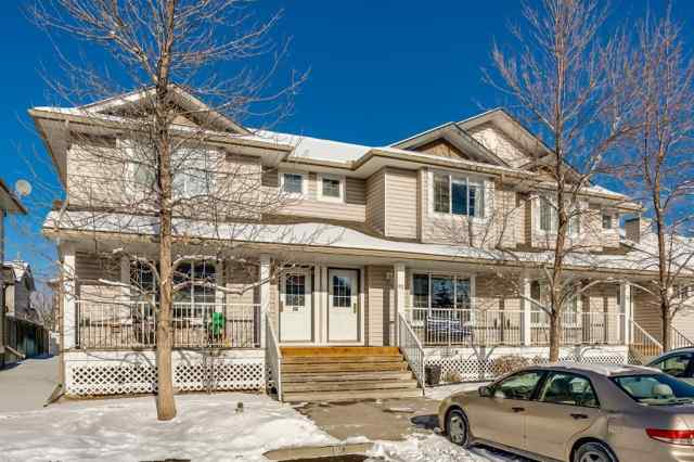 82, 4 Stonegate Drive NW in Stonegate Airdrie MLS® #A1066733