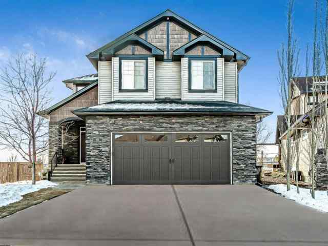 95 SAGE VALLEY Green NW in Sage Hill Calgary MLS® #A1066756