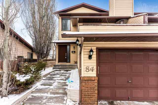 Beddington Heights real estate 84 Berkley Close NW in Beddington Heights Calgary