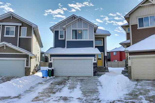 69 Saddlestone Place NE in Saddle Ridge Calgary MLS® #A1066973
