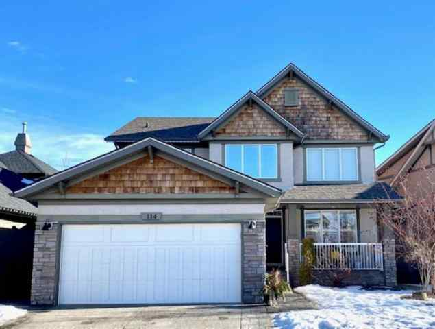 114 Chapala Point SE in Chaparral Calgary MLS® #A1067166