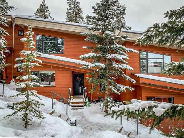 Unit-305-113 Cave Avenue  in NONE Banff MLS® #A1067210