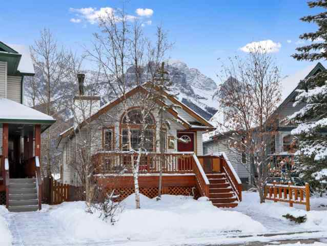 Riverstone real estate 171 Moraine Rd  in Riverstone Canmore