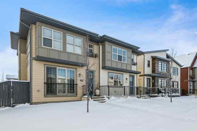 716 Walden Drive  in Walden Calgary MLS® #A1067431