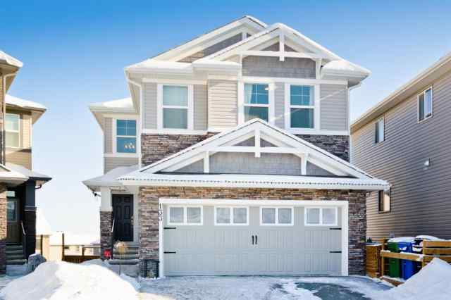 133 Nolanhurst Place NW in Nolan Hill Calgary MLS® #A1067487