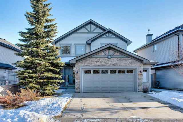 69 Kincora Heights NW in Kincora Calgary MLS® #A1067500