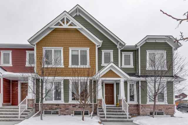 208, 2400 Ravenswood View SE in Ravenswood Airdrie MLS® #A1067702