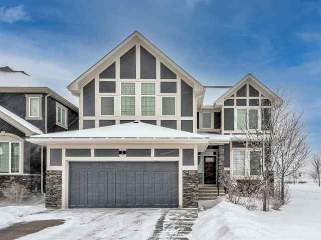 Aspen Woods real estate 3 Aspen Vista Way SW in Aspen Woods Calgary