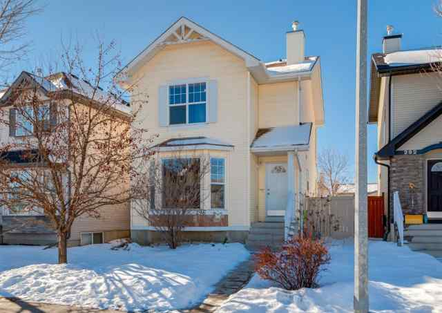 296 Cramond Close SE in Cranston Calgary MLS® #A1067779