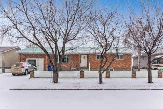 NONE real estate 217 52  Avenue W in NONE Claresholm