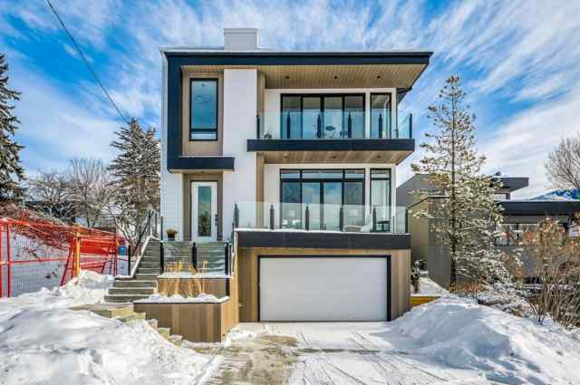 1244 16A Street NW in Hounsfield Heights/Briar  Calgary MLS® #A1067898