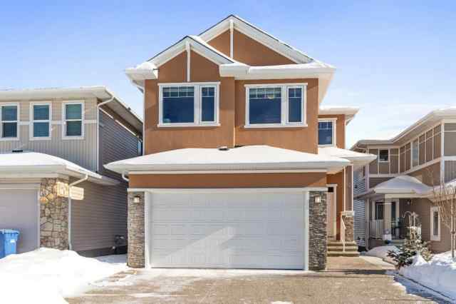 Redstone real estate 82 Redstone Cove NE in Redstone Calgary