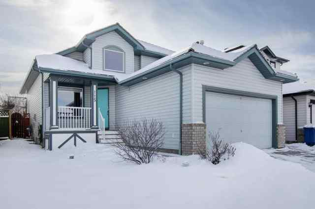 115 Woodside Crescent NW in Woodside Airdrie MLS® #A1068039