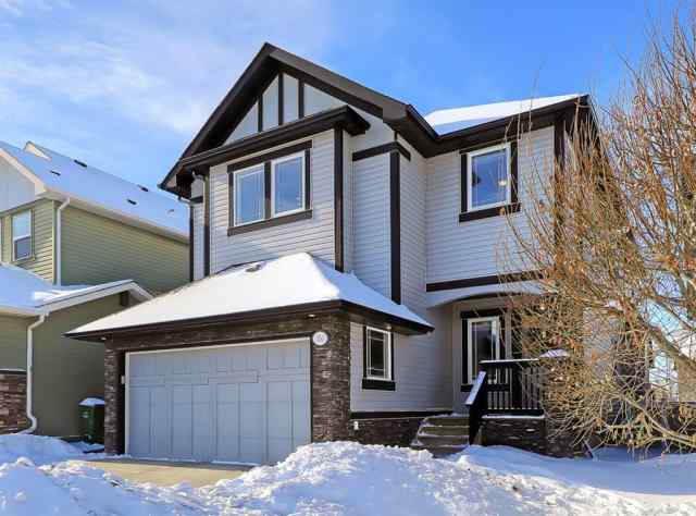 350 Kingsbury View  in Kings Heights Airdrie MLS® #A1068051