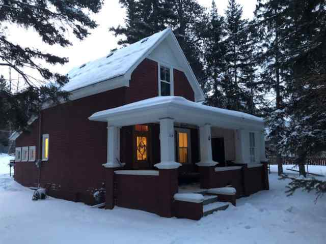 216 Muskrat Street  in NONE Banff MLS® #A1068139