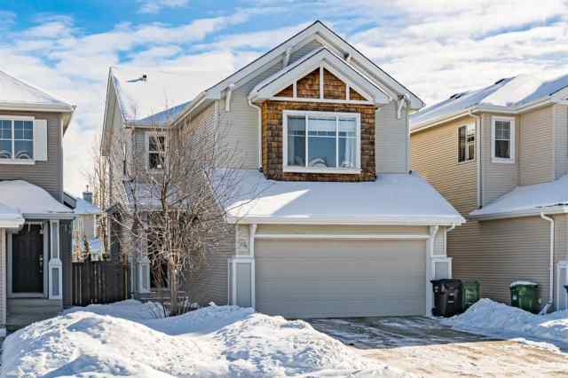 24 Cougartown Place SW in Cougar Ridge Calgary MLS® #A1068165