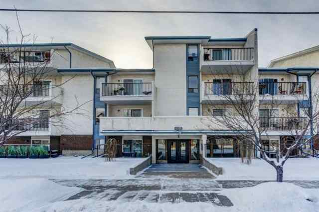 Bridgeland/Riverside real estate 402, 647 1 Avenue NE in Bridgeland/Riverside Calgary
