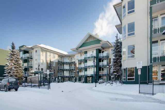 Unit-235-3111 34 Avenue NW in Varsity Calgary MLS® #A1068288