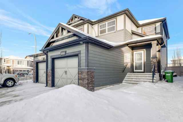 1045 Hillcrest LANE SW in Hillcrest Airdrie MLS® #A1068290