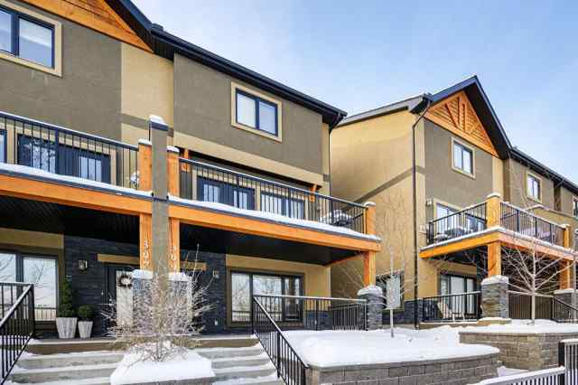 309 Valley Ridge Manor NW in Valley Ridge Calgary MLS® #A1068398