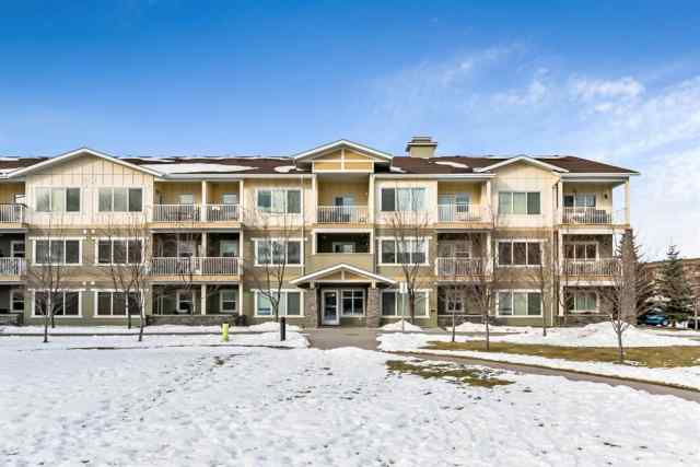 Unit-2105-4 KINGSLAND Close  in Kings Heights Airdrie MLS® #A1068425