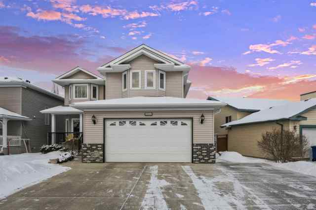2364 Morris Crescent SE in Meadowbrook Airdrie MLS® #A1068474