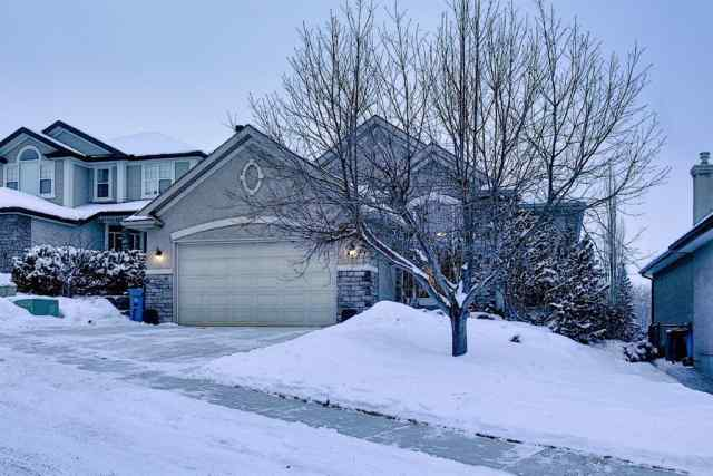120 Valley Creek Crescent NW in Valley Ridge Calgary MLS® #A1068496