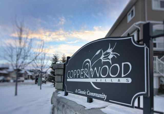 Copperwood real estate 41, 47 Keystone Terrace in Copperwood Lethbridge