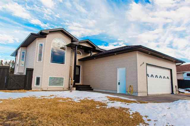 N/A real estate 1120 Stacey Drive in N/A Beaverlodge