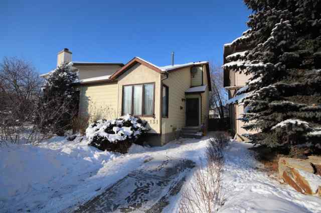 MLS® #A1068675 131 Bedfield Close NE T3K 3L1 Calgary