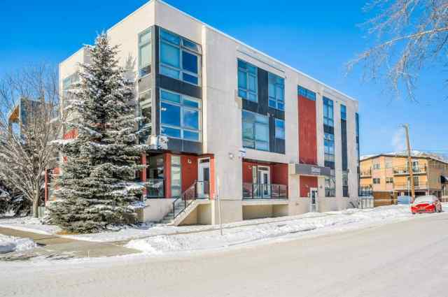 Bridgeland/Riverside real estate 104, 41 6 Street NE in Bridgeland/Riverside Calgary