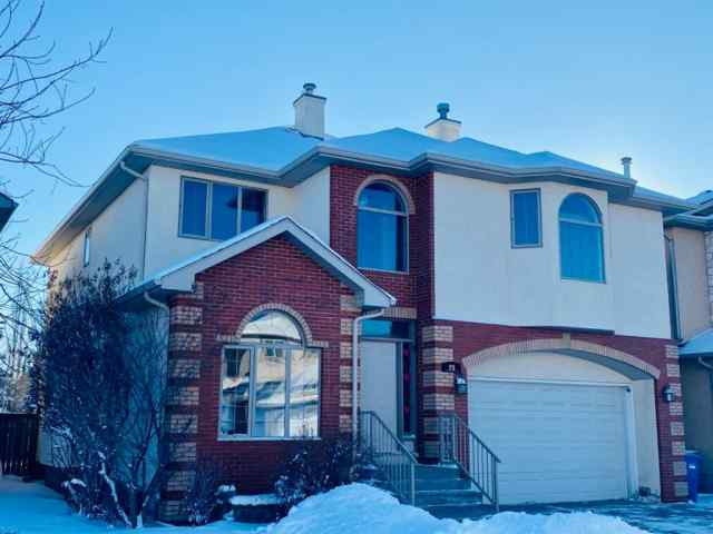 25 West Cedar Point SW in West Springs Calgary MLS® #A1068967