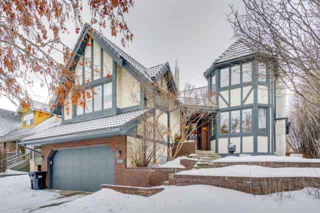Upper Mount Royal real estate 1141 DORCHESTER Avenue SW in Upper Mount Royal Calgary