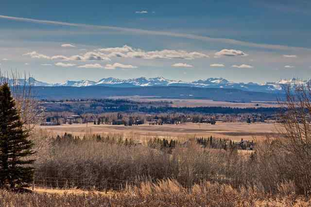 Springbank real estate 45 Stonewood Dale in Springbank Rural Rocky View County