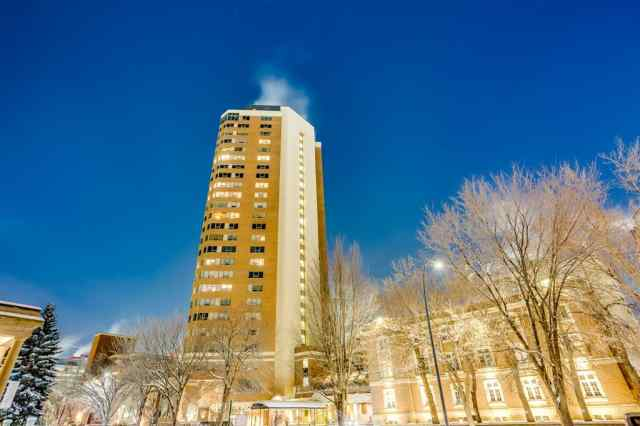 Unit-2420-720 13 Avenue SW in Beltline Calgary MLS® #A1069163