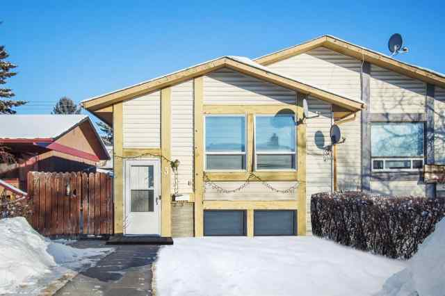 3 Templehill Place NE in Temple Calgary MLS® #A1069179