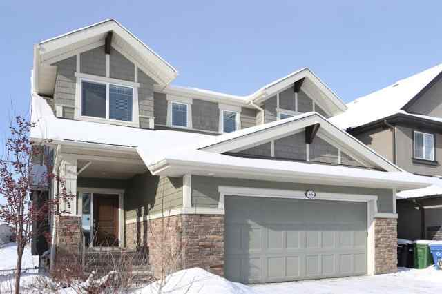 35 Legacy Circle SE in Legacy Calgary MLS® #A1069197