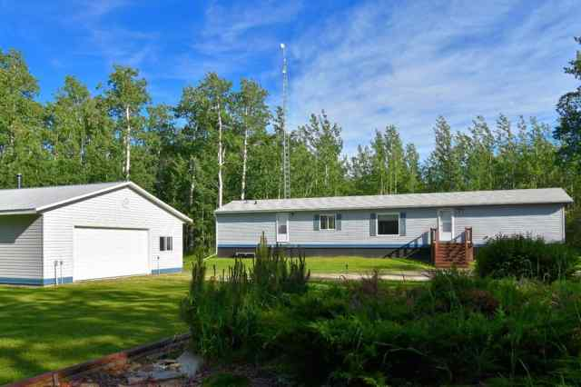 722043 RR 113 Range  in N/A Beaverlodge MLS® #A1069212
