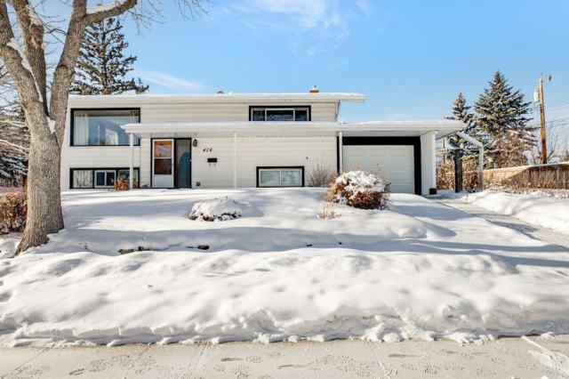 Fairview real estate 416 71 Avenue SE in Fairview Calgary