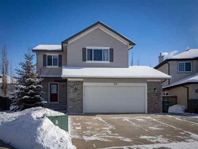 212 Cove  Court T1X 1L5 Chestermere