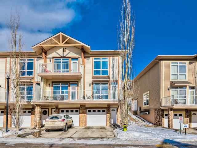9, 164 ROCKYLEDGE View NW in Rocky Ridge Calgary MLS® #A1069417