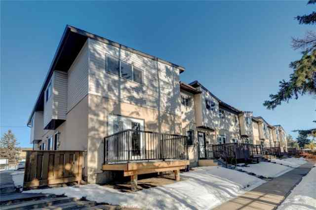 27, 4531 7 Avenue SE in Forest Heights Calgary MLS® #A1069487