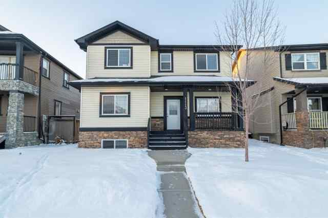 1113 Channelside Way SW in Canals Airdrie MLS® #A1069497