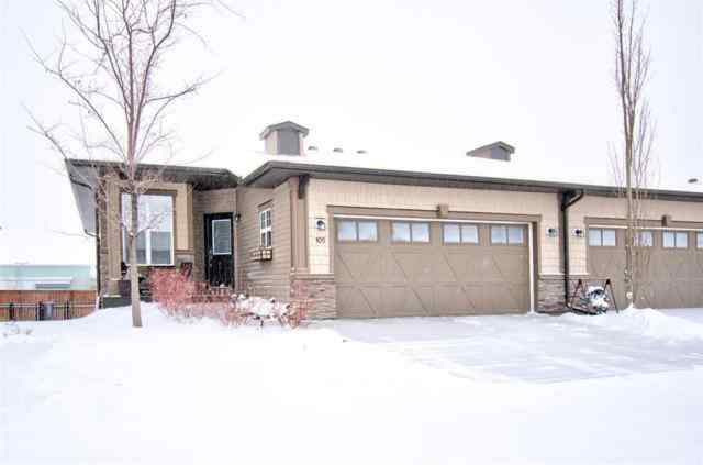 105, 300 Chinook Winds Place SW T4B 4B7 Airdrie