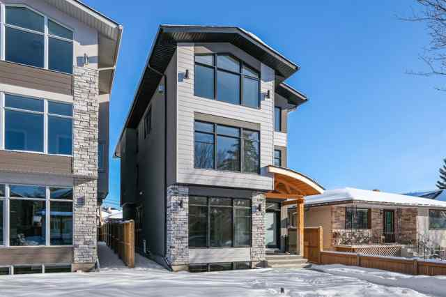 Bridgeland/Riverside real estate 514 9 Street NE in Bridgeland/Riverside Calgary