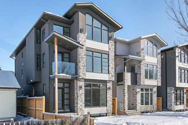 Bridgeland/Riverside real estate 516B 9 Street NE in Bridgeland/Riverside Calgary