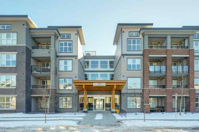 1110, 95 Burma Star Road SW in Currie Barracks Calgary MLS® #A1069567