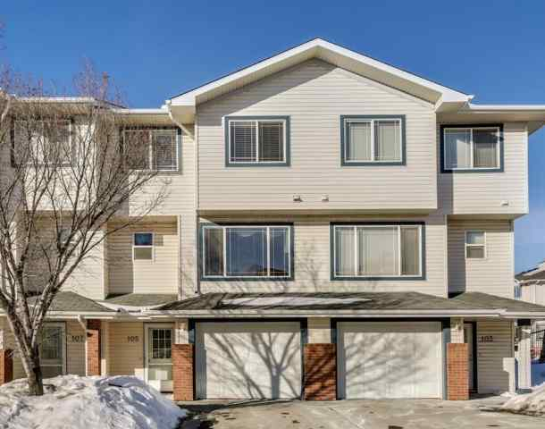 105 Rocky Ridge Court NW in  Calgary MLS® #A1069587