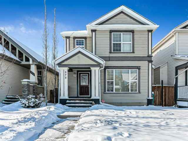 372 Copperstone Grove SE in Copperfield Calgary MLS® #A1069605