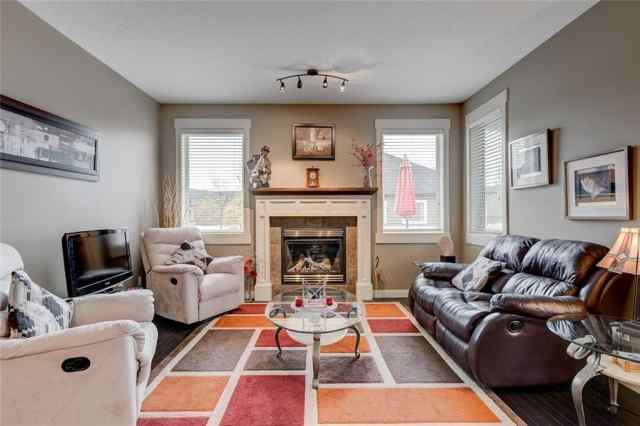 MLS® #A1069667 296 West Creek Boulevard T1X 0B7 Chestermere